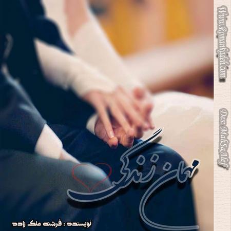 دانلود رمان عاشقانه مهمان زندگی